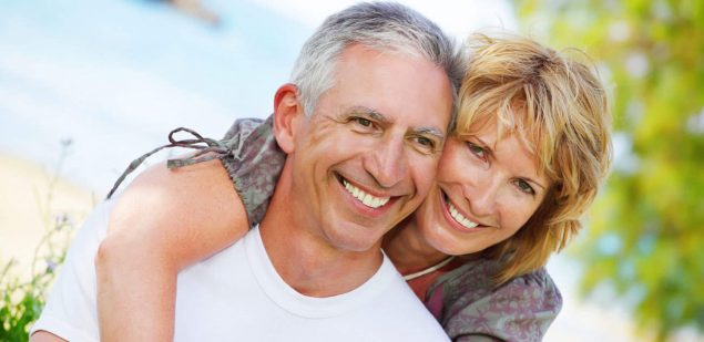 Wills & Trusts happy-couple Estate planning Direct Wills Custom House